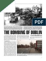 The Bombing of Dublin