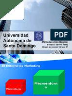 Diapositiva de Marketing, Original.
