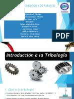 TRIBOLOGIA (2)