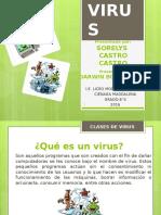Clases de Virus
