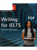 Writing for IELTS Anneli Williams