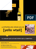 Yellow Tail