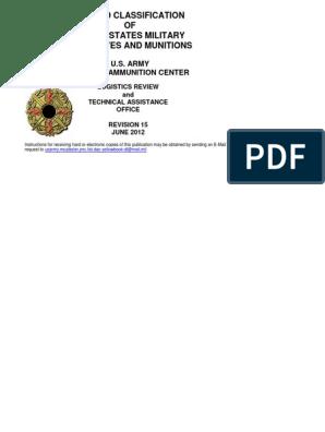 Yellow Book | Bomb Disposal | Naval Mine