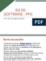 Padrões de projetos de software