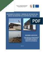 Vulnerabilidad Sismica en La Municipalidad Del Callao