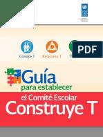 PNUD_Guias_Comite