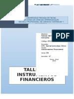 Inst.financiero.empr.Comercial