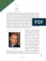 D. Jorge Ortiga, Música e Liturgia