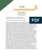 Carta Encíclica Iucunda Semper Expectatione de s.s. Leon Xiii Sobre El Rosario
