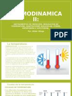 Termodinamica II