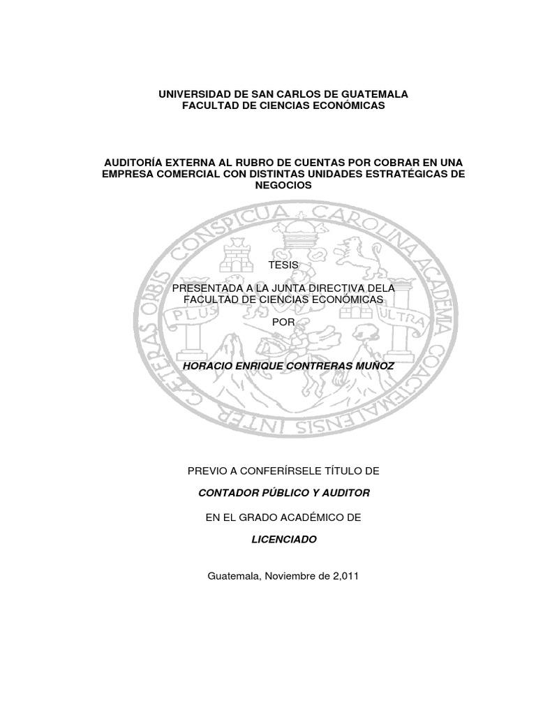 auditoria cuentas por cobrar.pdf