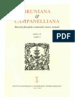 Bruniana & Campanelliana Vol. 4, No. 1, 1998.pdf