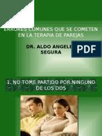 2. ERRORES COMUNES en la TERAPIA DE PAREJAS - fase de Evaluacion.pptx
