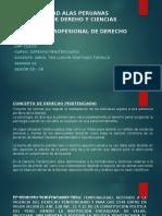 Regimenes Penitenciarios Clase 03 y 04 03092016