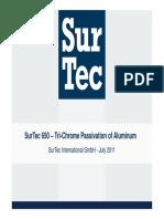 SurTec650