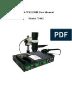T-862 User Manual