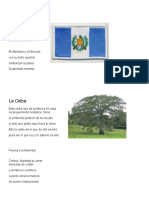 Poemas  a guate
