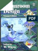 Cleanroom design.pdf