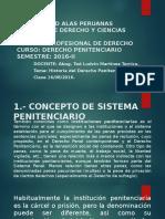 Historia Del Derecho Penitenciario 16082016