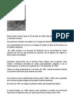 Eloísa Díaz Insunza2
