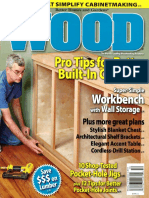 WOOD Magazine #221 - October 2013