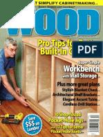 WOOD Magazine #221 - October 2013