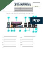 Sistemas Informaticos II Sistemas Primero Sistemas