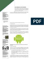 Guide du Super utilisateur Root Et Android - Android-Zone