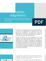 Portafolio Diagnostico Cesar Rivera
