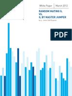 IL Random Mating Master Jumper