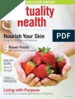 Spirituality Health Magazine USA 2012-05-06