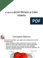 07v2-Planificacion_Minera_a_Cielo_Abierto.ppt