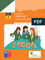 Guía Didáctica Nt2 Lenguaje p6