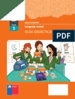 Guía Didáctica Nt2 Lenguaje p5