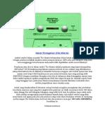 Matrix01 - Pengenalan Kepada Matrix