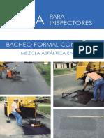Bacheo-Guia Para Inspectores