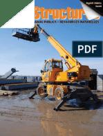 Infrastructures Magazine