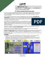 CLAMP-150 Instructions V20110128