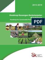 Roadmap OJK 2015-2019