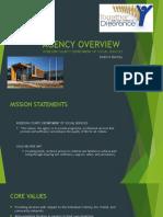 agency powerpoint