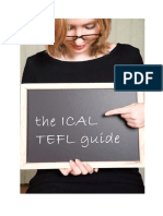 The Ical Tefl Guide