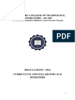 KCT REGULATIONS I and II Sem.pdf