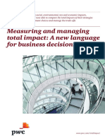 Add Material 7 Measuring and Managing Total Impact