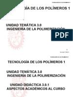 Tec Pol 1 Int y Aspectos Academicos Curso