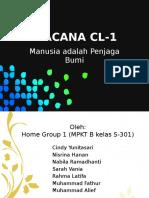 MPKT B - WACANA CL-1