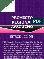 Proyecto Ayacucho