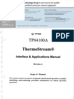 TP04310 Interface & Applications Manual