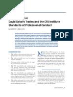 CFA Case