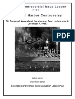 Did Roosevelt Know About the Attack on Pearl Harbor Prior to December 7, 1941_-22