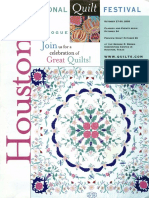 International Quilt Festival 2005 Catalog OCR